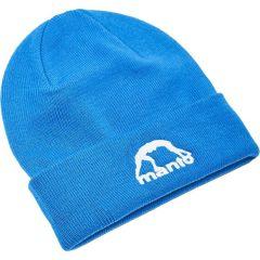 Зимняя шапка Manto Vibe Blue