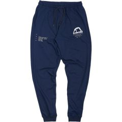 Спортивные штаны Manto Elements Navy
