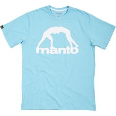 Футболка Manto Vibe Ocean Blue