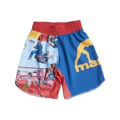 Детские шорты Manto Gym