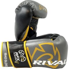 Снарядные перчатки Rival RFX V HDE-F