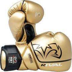 Боксерские перчатки Rival RS1