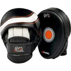 Боксерские лапы Rival RPM1