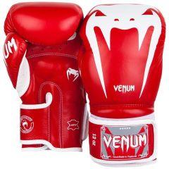 Боксерские перчатки Venum Giant 3.0 Red