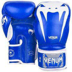 Боксерские перчатки Venum Giant 3.0 Blue