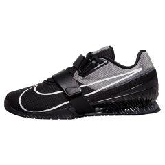 Штангетки Nike Romaleos 4 - Черный/Белый