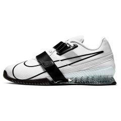 Штангетки Nike Romaleos 4 - Белый/Черный