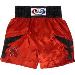 Боксёрские шорты Fairtex