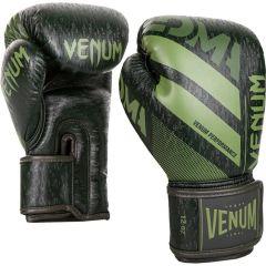 Боксерские перчатки Venum x Loma Commando