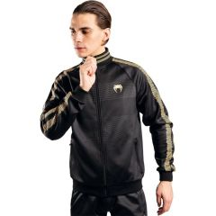 Олимпийка Venum Club 182 Black/Gold