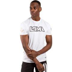 Тренировочная футболка Venum x Loma Origins White