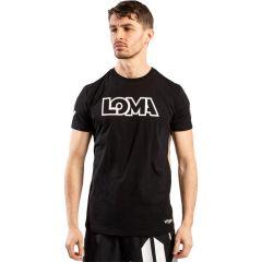 Тренировочная футболка Venum x Loma Origins Black