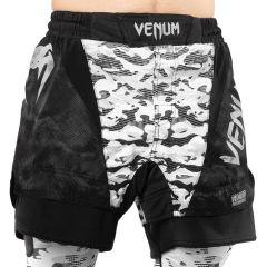 ММА шорты Venum Defender Urban Camo