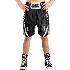 Боксёрские шорты Venum x Loma Arrow Black/White