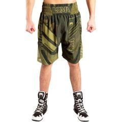Боксёрские шорты Venum x Loma Commando