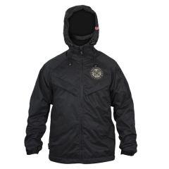 Куртка Варгградъ чёрная без флиса