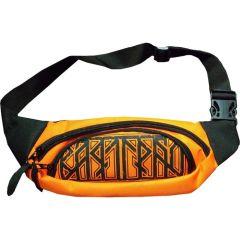 Поясная сумка Варгградъ Подорожник оранжевая