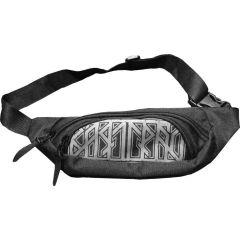 Поясная сумка Варгградъ Подорожник чёрная