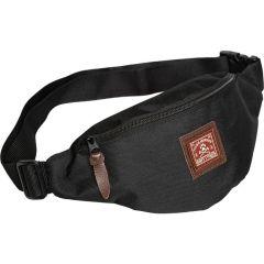 Поясная сумка Варгградъ Странник чёрная