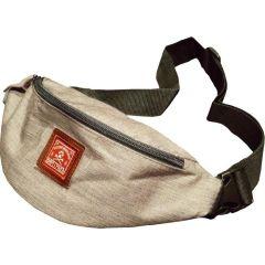 Поясная сумка Варгградъ Странник светло-серый