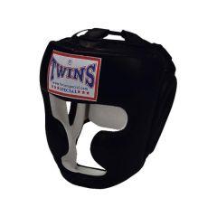 Боксерский шлем Twins Special HGL-6