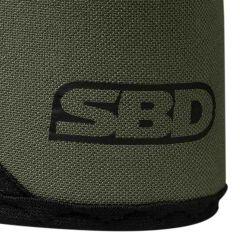Наколенники SBD Endure 7мм - 2 шт.