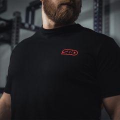 Классическая футболка SBD мужская