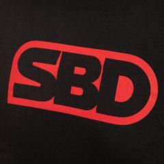 Соревновательная футболка SBD женская