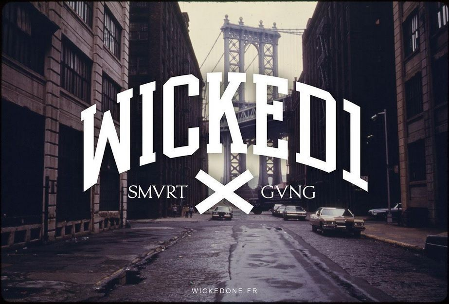 Бренд Wicked One